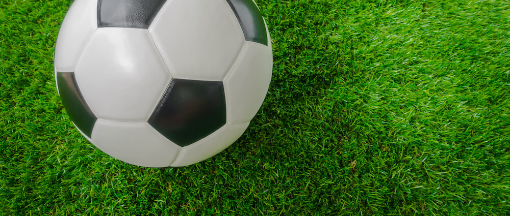 machine learning voetbal